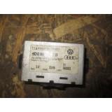 Alarmi juhtmoodul Audi A4 B5 2000 4D0951173B